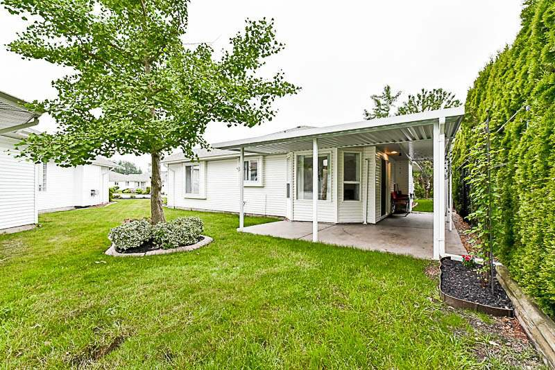 """Photo 20: Photos: 3 9102 HAZEL Street in Chilliwack: Chilliwack E Young-Yale House for sale in """"The Horizon"""" : MLS®# R2171952"""