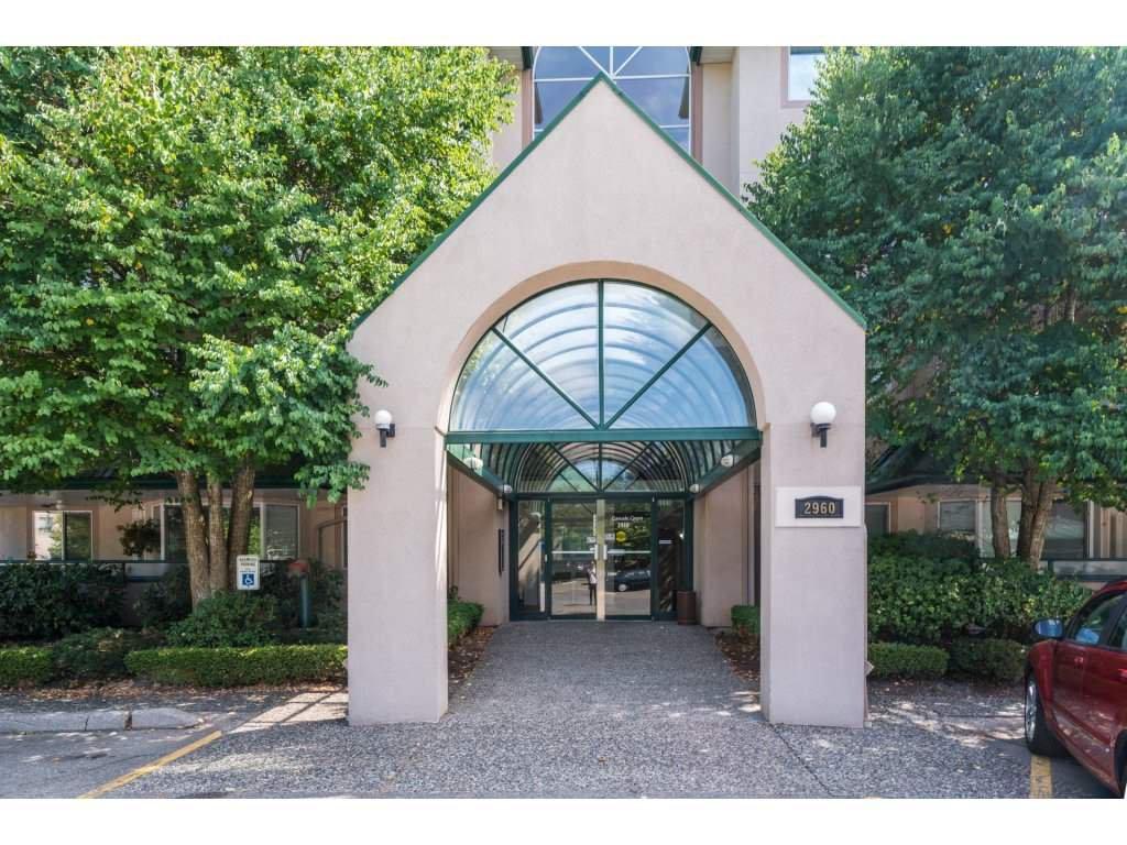 "Main Photo: 106 2960 TRETHEWEY Street in Abbotsford: Abbotsford West Condo for sale in ""Cascade Green"" : MLS®# R2196776"