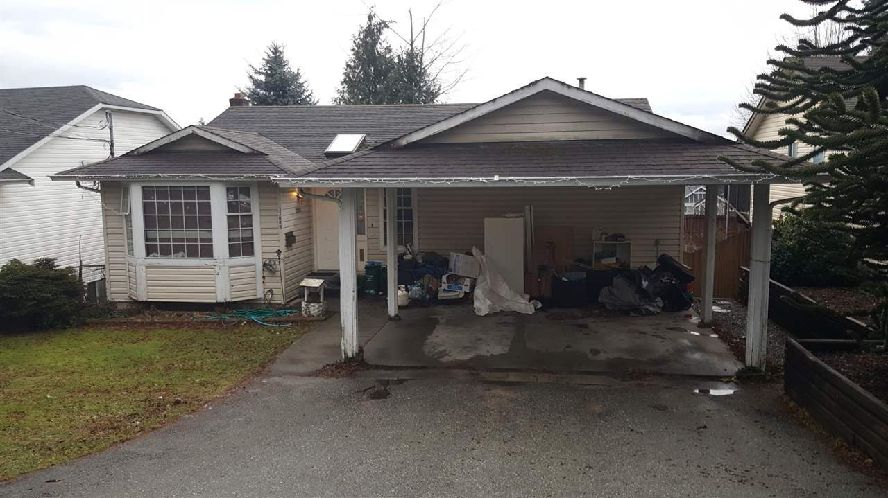 Main Photo: 33086 BEST Avenue in Mission: Mission BC House for sale : MLS®# R2232874