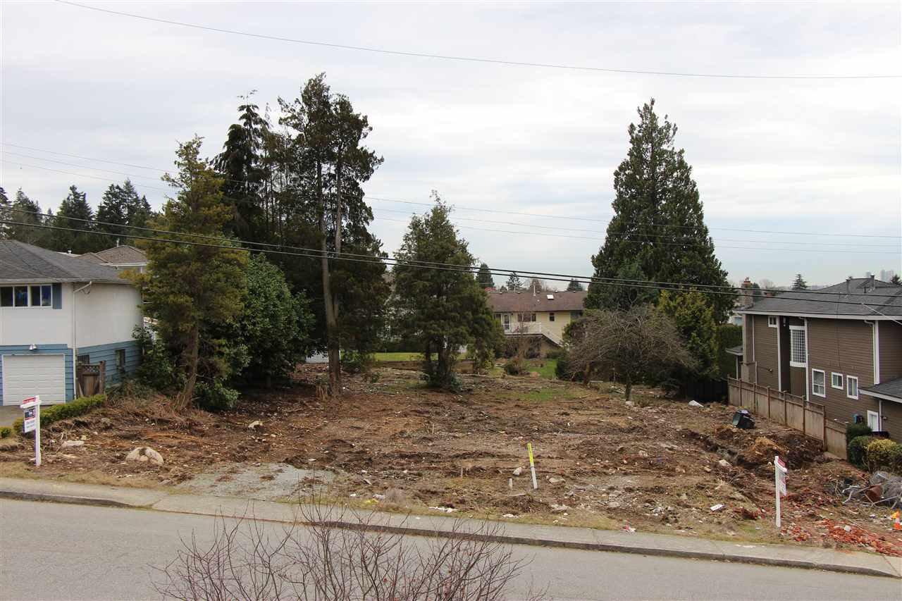 Main Photo: 7256 PANDORA Street in Burnaby: Westridge BN Land for sale (Burnaby North)  : MLS®# R2236511