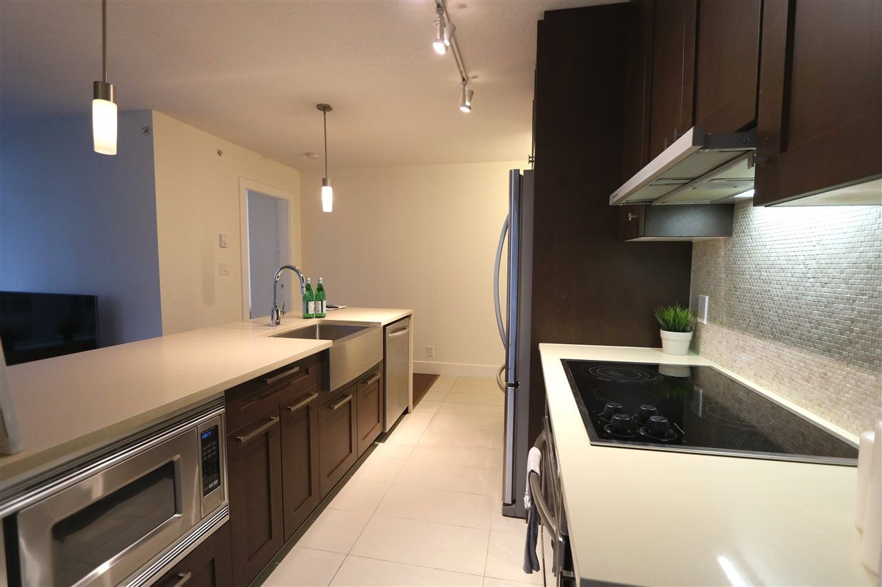 Main Photo: 805 888 HOMER Street in Vancouver: Downtown VW Condo for sale (Vancouver West)  : MLS®# R2243812