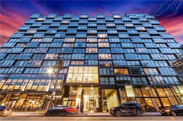 Main Photo: Ph1417 629 W King Street in Toronto: Waterfront Communities C1 Condo for sale (Toronto C01)  : MLS®# C4069535