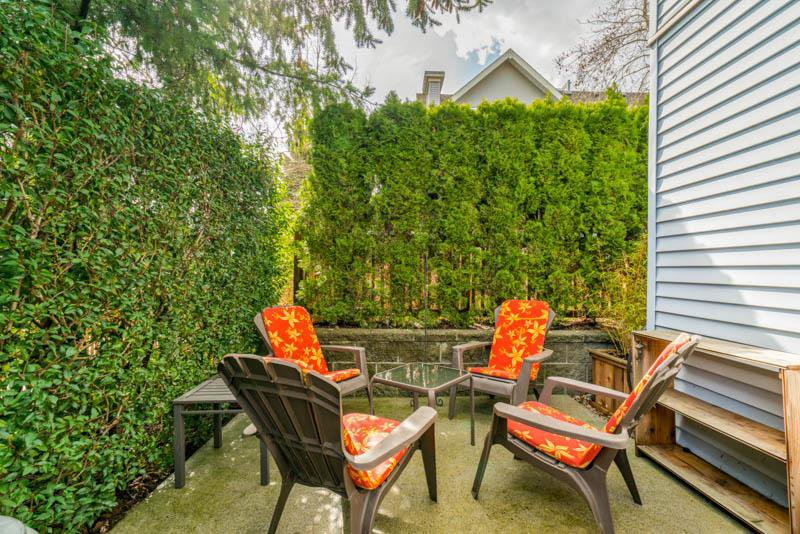 Photo 11: Photos: 44 7128 STRIDE Avenue in Burnaby: Edmonds BE Townhouse for sale (Burnaby East)  : MLS®# R2252122