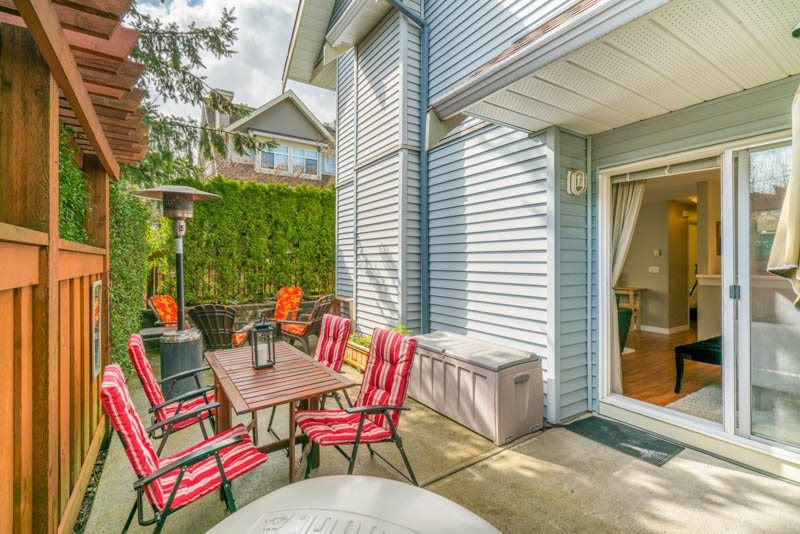 Photo 13: Photos: 44 7128 STRIDE Avenue in Burnaby: Edmonds BE Townhouse for sale (Burnaby East)  : MLS®# R2252122