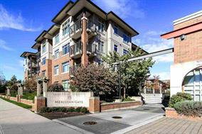 Main Photo: 116 9299 Tomicki Avenue in Richmond: West Cambie Condo for sale : MLS®# R2120821