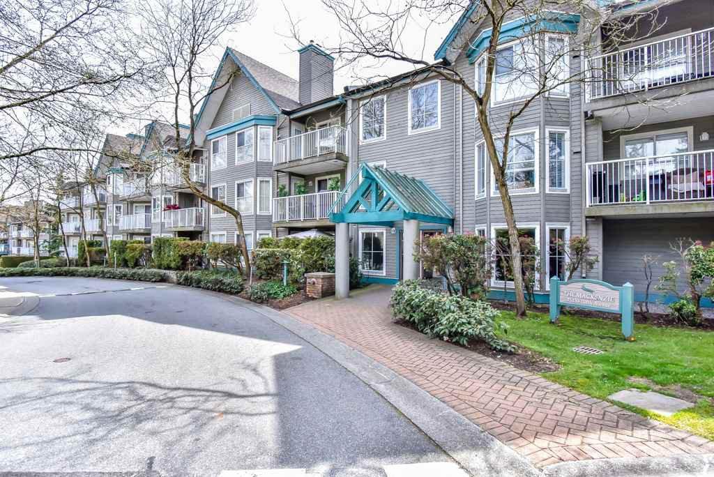 "Main Photo: 108 15130 108 Avenue in Surrey: Bolivar Heights Condo for sale in ""RIVERPOINTE"" (North Surrey)  : MLS®# R2262170"