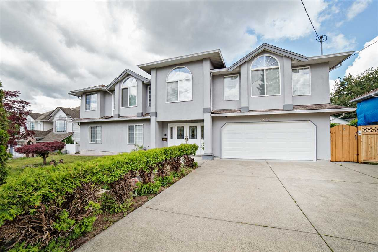 Main Photo: 7475 TERN Street in Mission: Mission BC House for sale : MLS®# R2276850