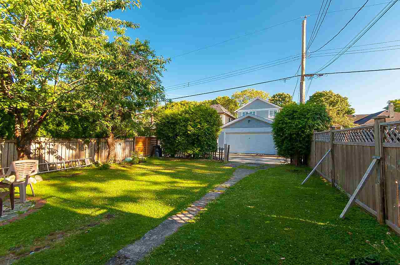 Photo 18: Photos: 2764 W 14TH Avenue in Vancouver: Kitsilano House for sale (Vancouver West)  : MLS®# R2290093