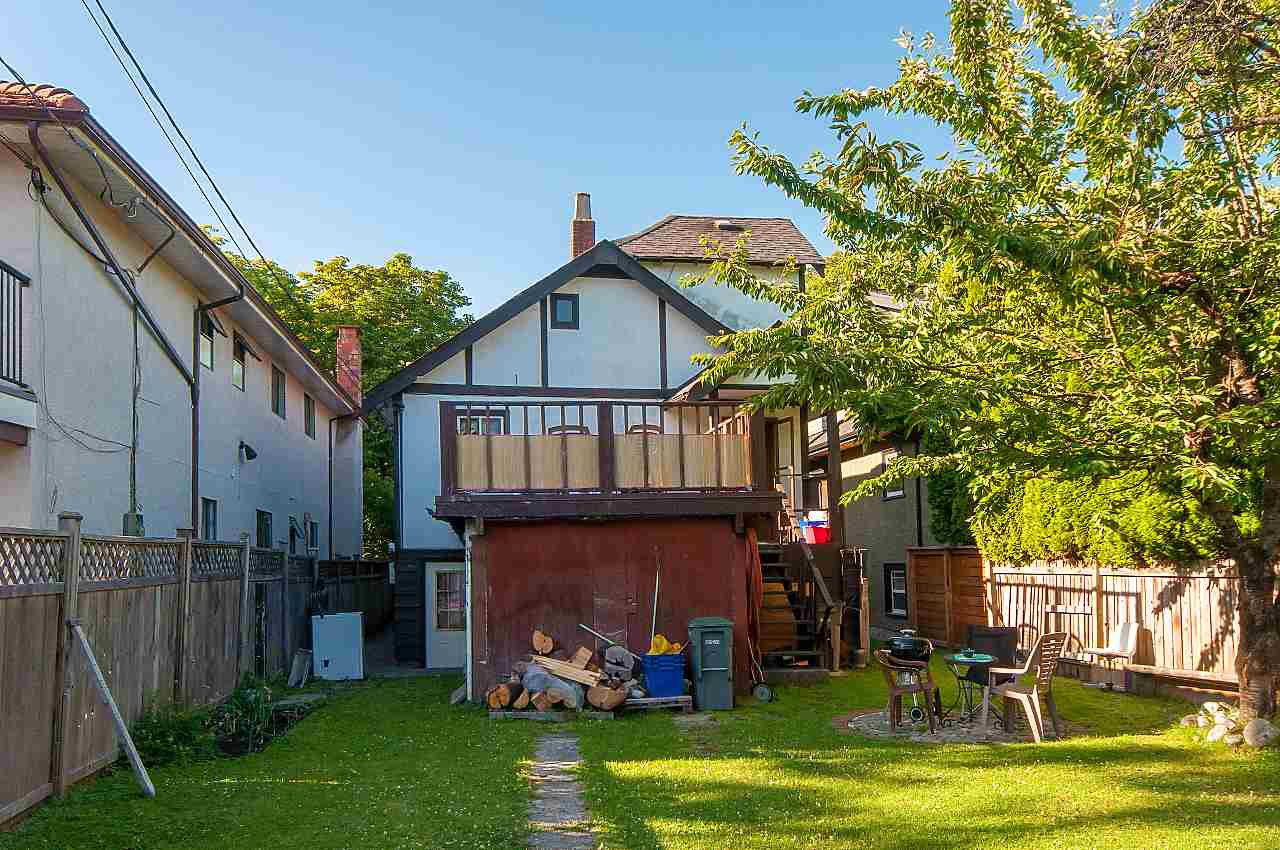 Photo 16: Photos: 2764 W 14TH Avenue in Vancouver: Kitsilano House for sale (Vancouver West)  : MLS®# R2290093