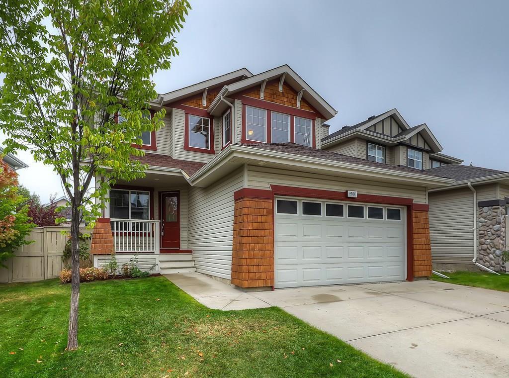 Main Photo: 50 ROYAL OAK Heights NW in Calgary: Royal Oak Detached for sale : MLS®# C4206024