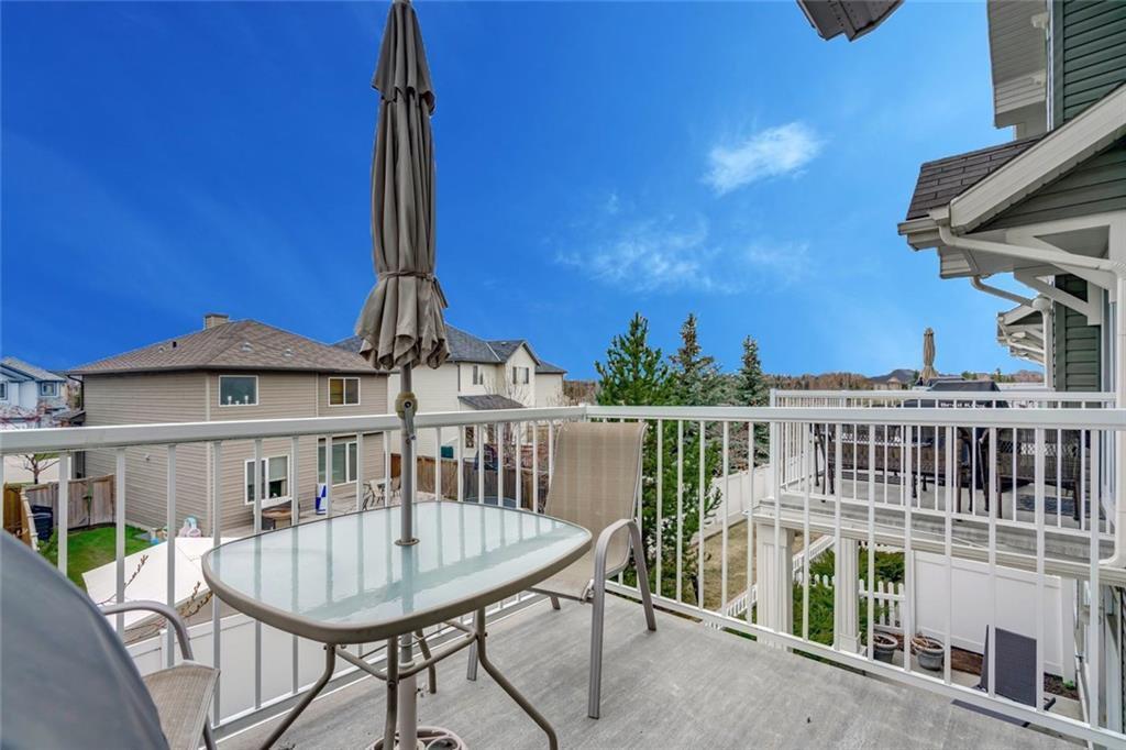 Main Photo: 55 Toscana Garden NW in Calgary: Tuscany Row/Townhouse for sale : MLS®# C4243908