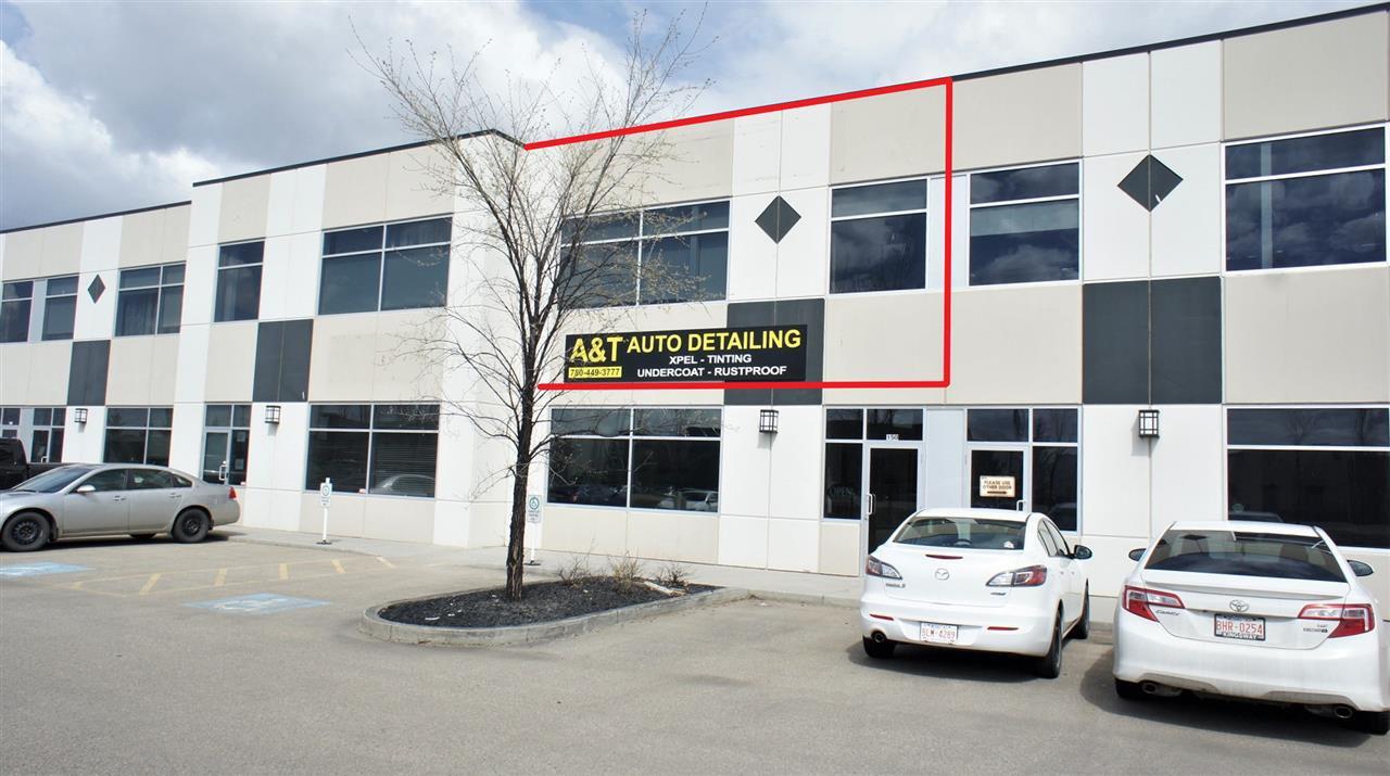 Main Photo: 150A 120 Pembina Road: Sherwood Park Office for lease : MLS®# E4156304