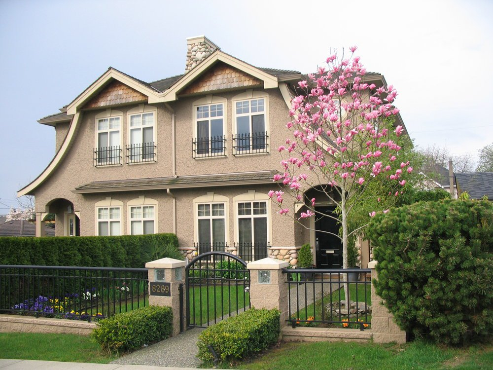 Main Photo:  in Vancouver: Marpole Home for sale ()  : MLS®# V714117
