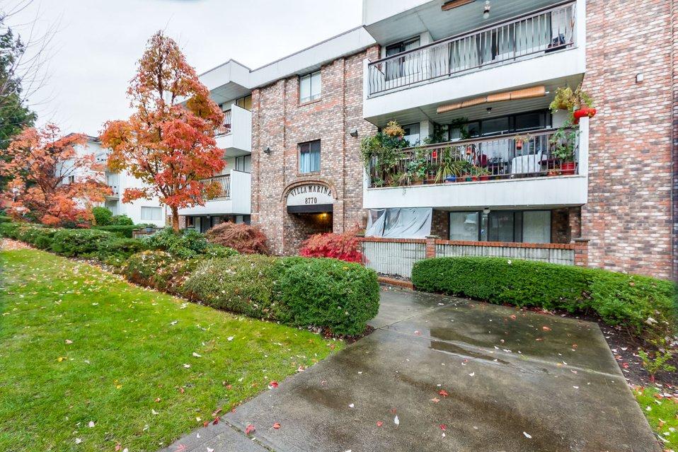 Main Photo:  in Villa Marine: Marpole Home for sale ()  : MLS®# V1095316