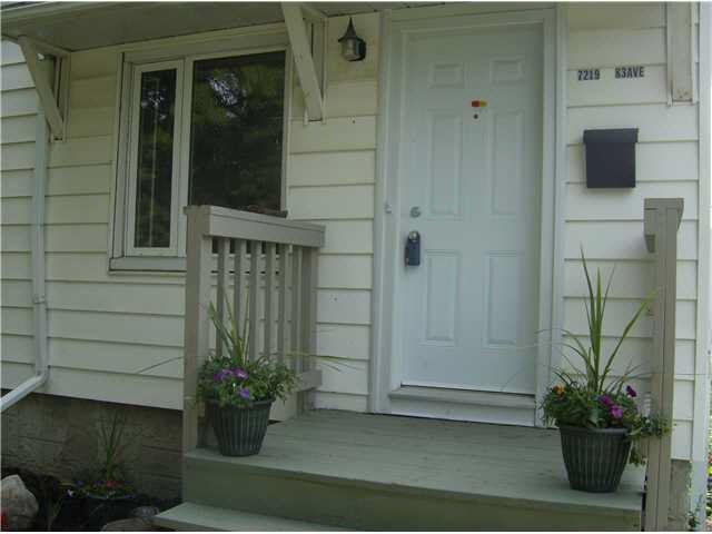 Main Photo: 7219 83 Avenue in Edmonton: Zone 18 House for sale : MLS®# E4164624