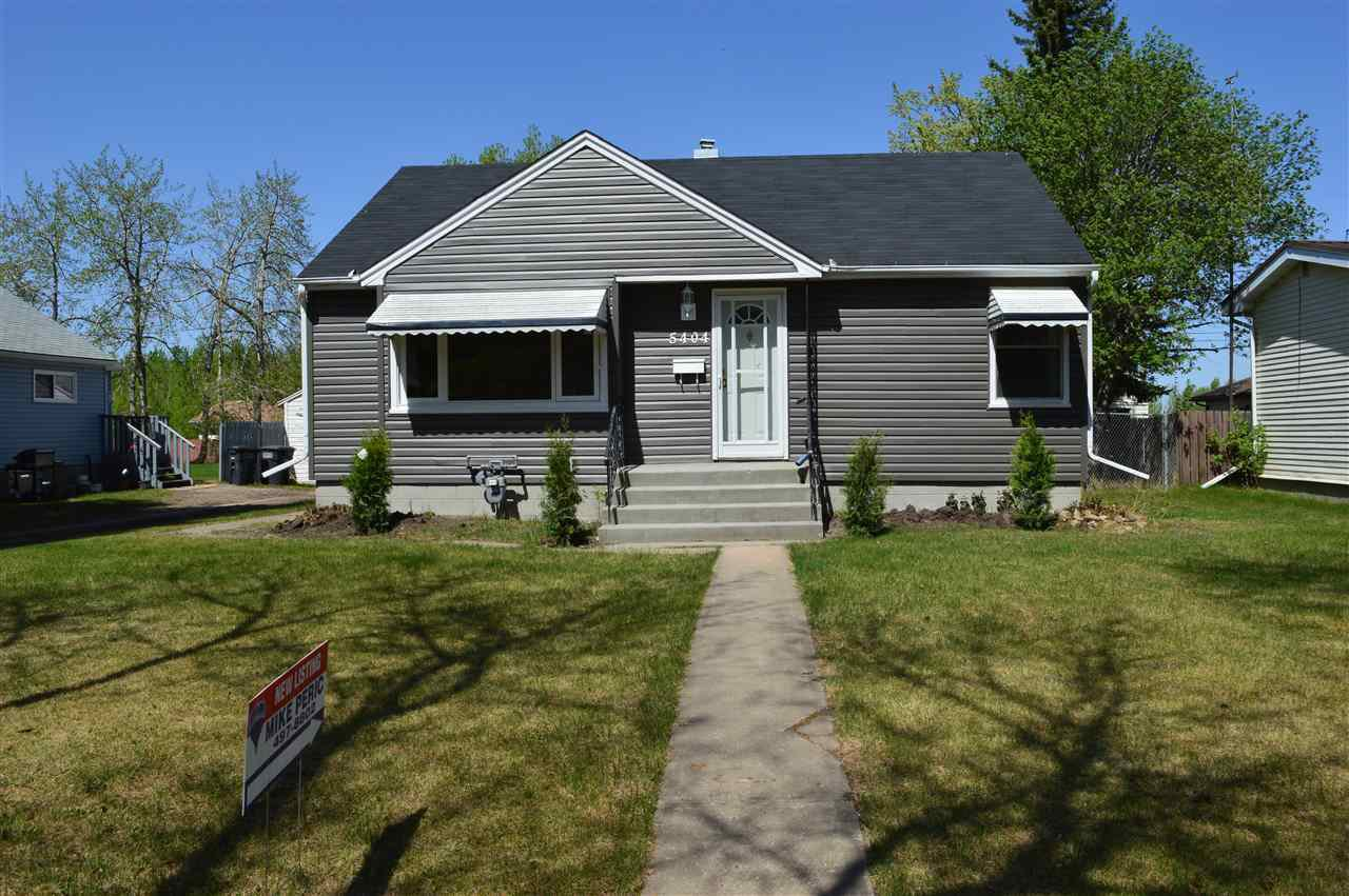Main Photo: 5404 53 Avenue: Redwater House for sale : MLS®# E4171086