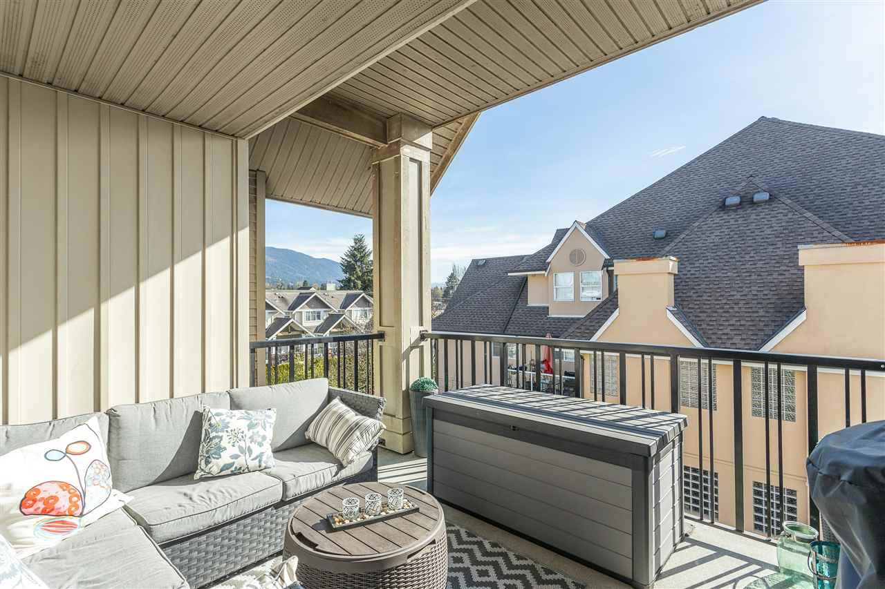 "Photo 13: Photos: 403 1576 GRANT Avenue in Port Coquitlam: Glenwood PQ Condo for sale in ""THE BROWNSTONE"" : MLS®# R2450560"