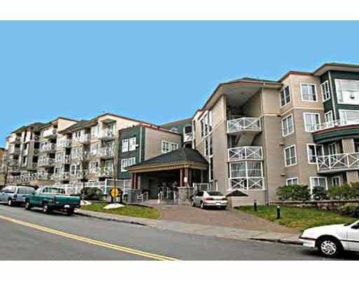 "Main Photo: 403 528 ROCHESTER AV in Coquitlam: Coquitlam West Condo for sale in ""THE AVE"" : MLS®# V572338"