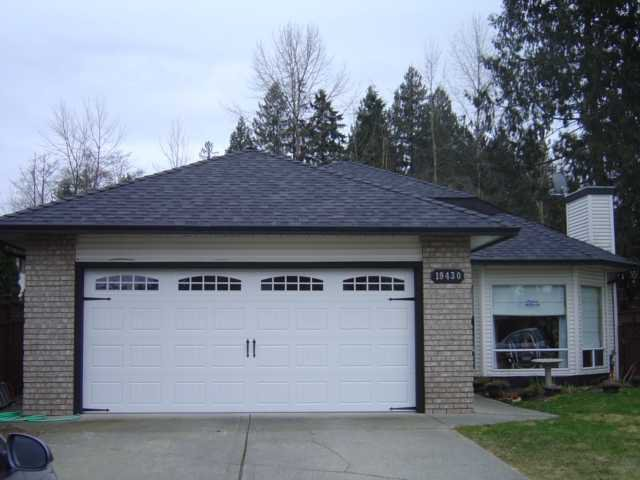 Photo 1: Photos: 19430 CUSICK Crescent in Pitt Meadows: Mid Meadows House for sale : MLS®# V873038