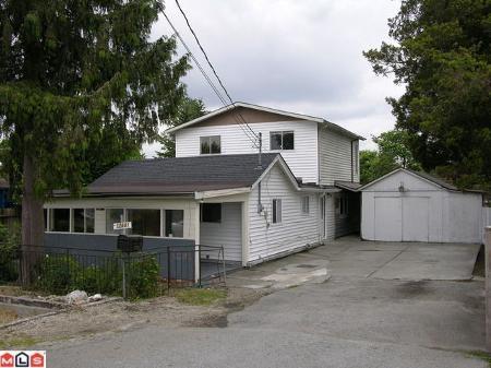 Main Photo: 12691 115A AV in Surrey: Home for sale (Bridgeview)  : MLS®# F1017409