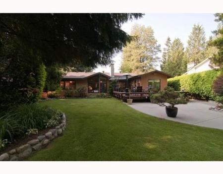 Main Photo: 22481 132ND AV in Maple Ridge: House for sale : MLS®# V772657