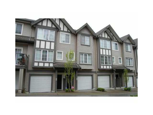 "Main Photo: # 16 8533 CUMBERLAND PL in Burnaby: The Crest Condo for sale in ""CHANCERY LANE"" (Burnaby East)  : MLS®# V926917"