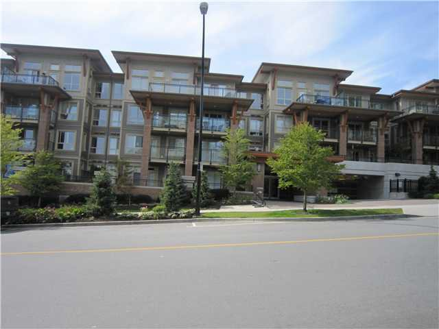 Main Photo: 413-1633 MACKAY AVE in North Vancouver: Pemberton NV Condo for sale : MLS®# V821270