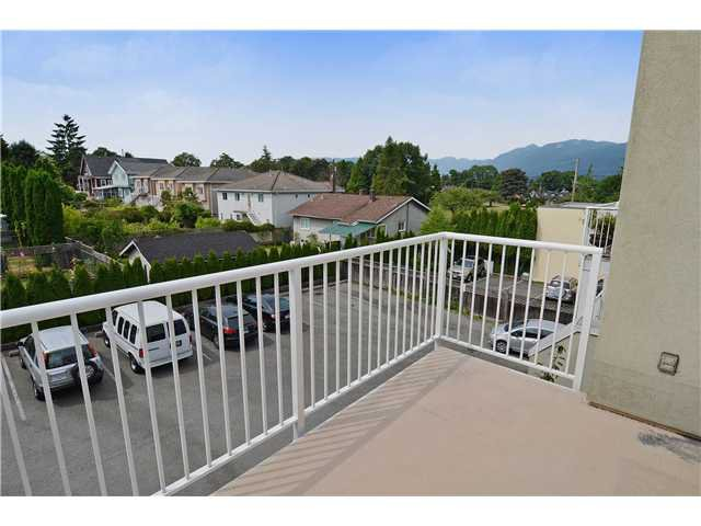 Photo 19: Photos: # 302 21 N RENFREW ST in Vancouver: Hastings East Condo for sale (Vancouver East)  : MLS®# V1020154