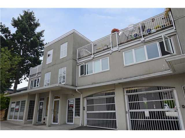 Photo 1: Photos: # 302 21 N RENFREW ST in Vancouver: Hastings East Condo for sale (Vancouver East)  : MLS®# V1020154