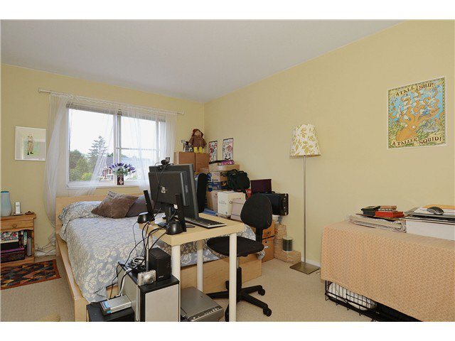 Photo 11: Photos: # 302 21 N RENFREW ST in Vancouver: Hastings East Condo for sale (Vancouver East)  : MLS®# V1020154