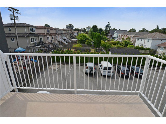 Photo 18: Photos: # 302 21 N RENFREW ST in Vancouver: Hastings East Condo for sale (Vancouver East)  : MLS®# V1020154