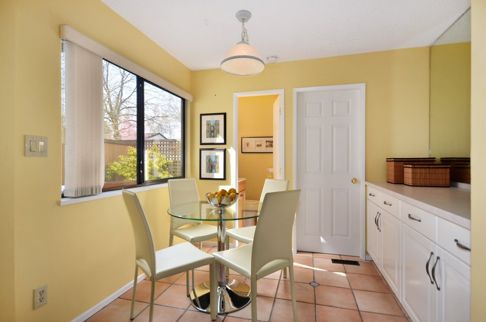 Main Photo: 21 11491 7th Avenue Richmond in Mariners Village: Home for sale