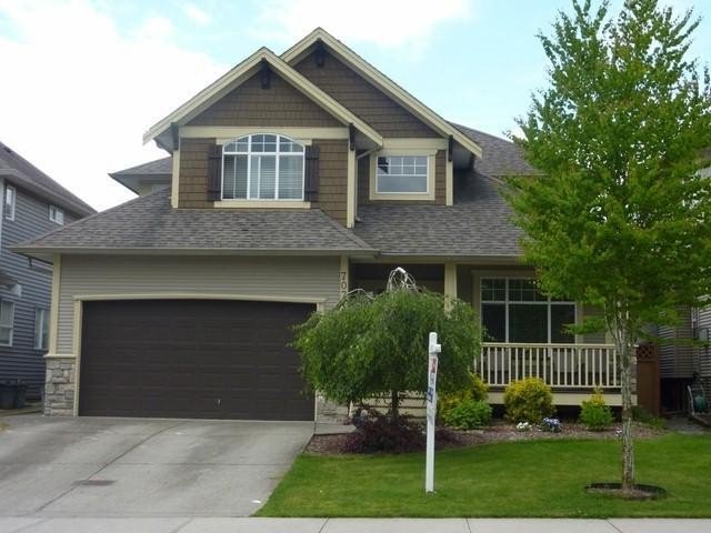 """Main Photo: 7071 196B Street in Langley: Willoughby Heights House for sale in """"Cobblestone"""" : MLS®# F1407799"""