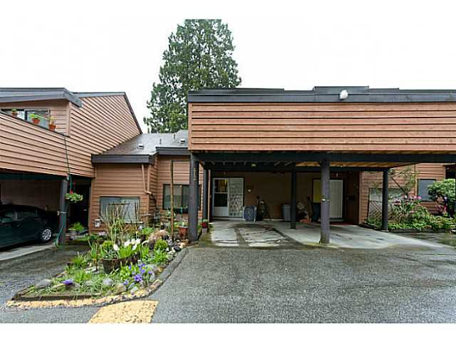 "Main Photo: 412 CARDIFF Way in Port Moody: College Park PM Townhouse for sale in ""EASTHILL"" : MLS®# V1059936"