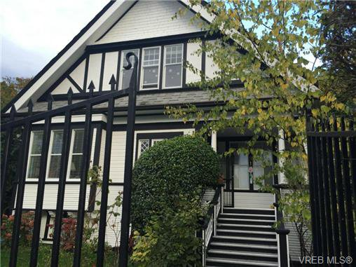 Main Photo: 515 Springfield St in VICTORIA: VW Victoria West House for sale (Victoria West)  : MLS®# 685374