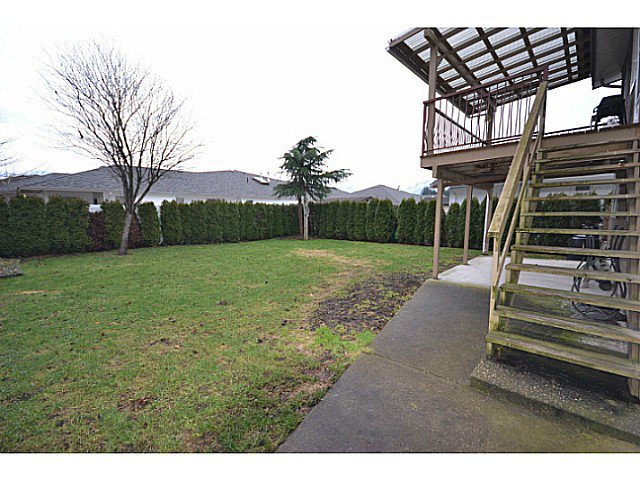 Photo 20: Photos: 9124 HAZEL Street in Chilliwack: Chilliwack E Young-Yale House for sale : MLS®# H2150007