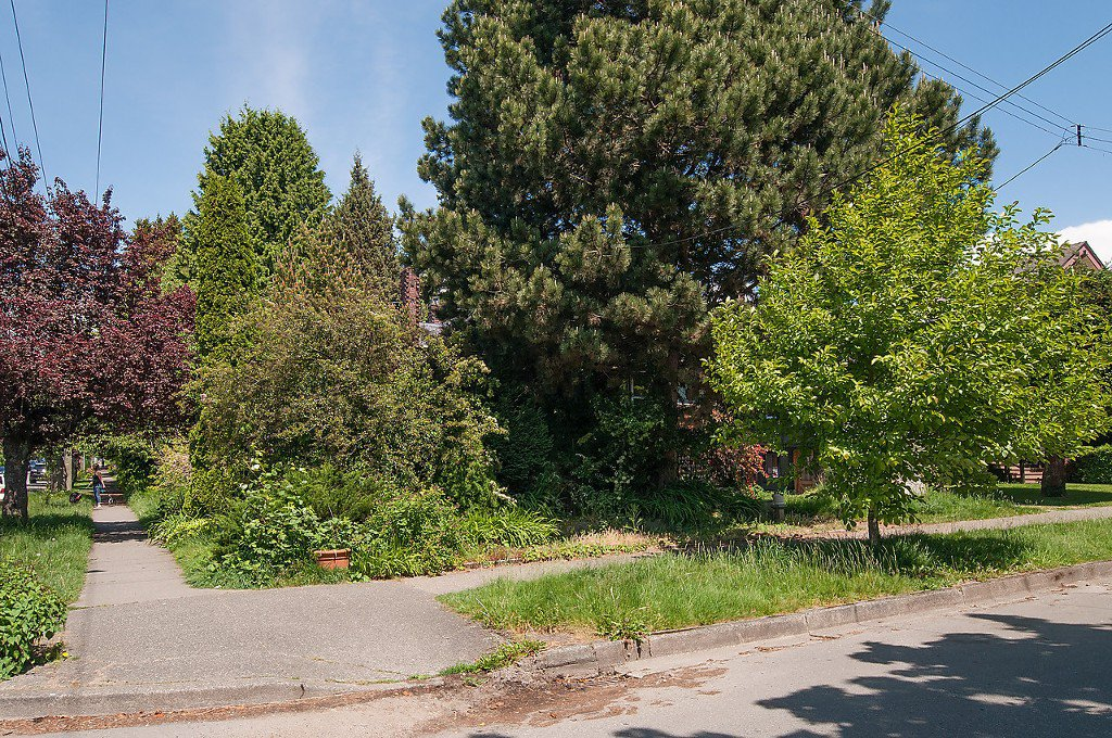 Photo 3: Photos: 2497 W 7TH Avenue in Vancouver: Kitsilano House for sale (Vancouver West)  : MLS®# V1124042