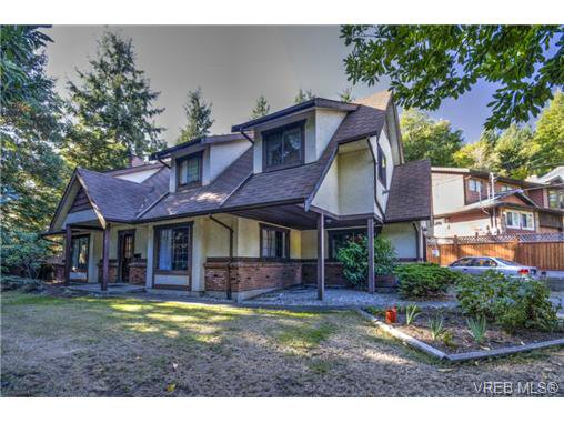 Main Photo: 803 Cecil Blogg Dr in VICTORIA: Co Triangle House for sale (Colwood)  : MLS®# 711979