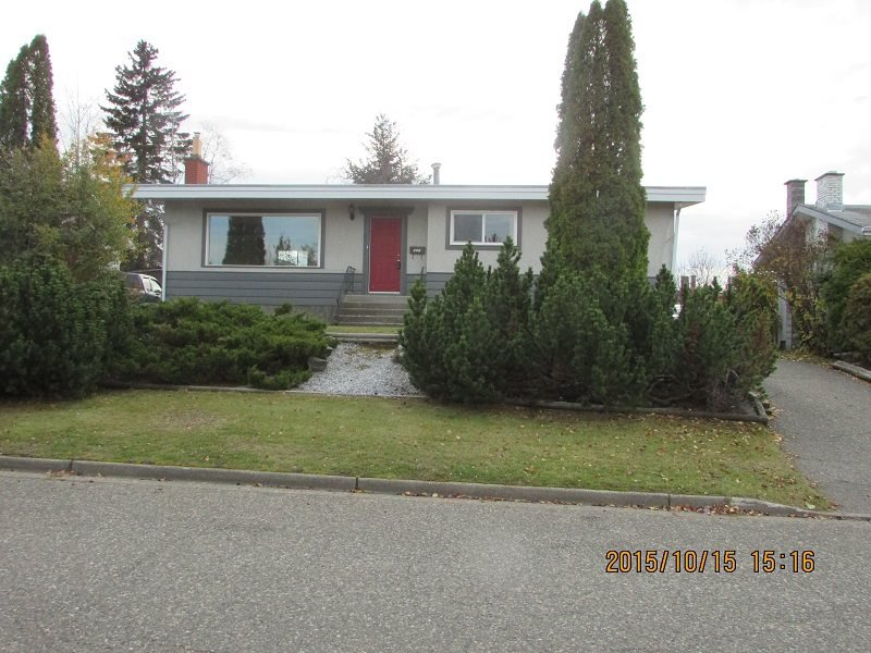 Main Photo: 821 REID Crescent in Prince George: Lakewood House for sale (PG City West (Zone 71))  : MLS®# R2008726