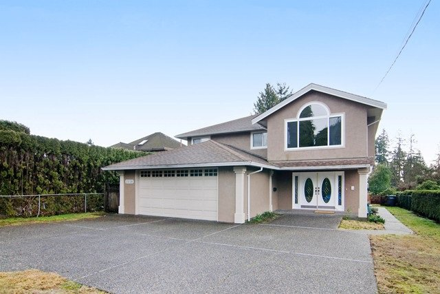 Main Photo: 2238 AUSTIN Avenue in Coquitlam: Central Coquitlam House for sale : MLS®# R2024430