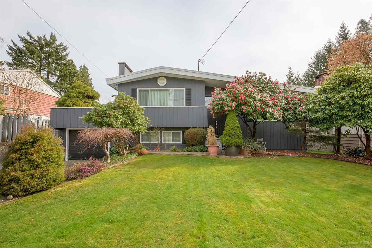 Main Photo: 3930 LOZELLS Avenue in Burnaby: Government Road House for sale (Burnaby North)  : MLS®# R2056265