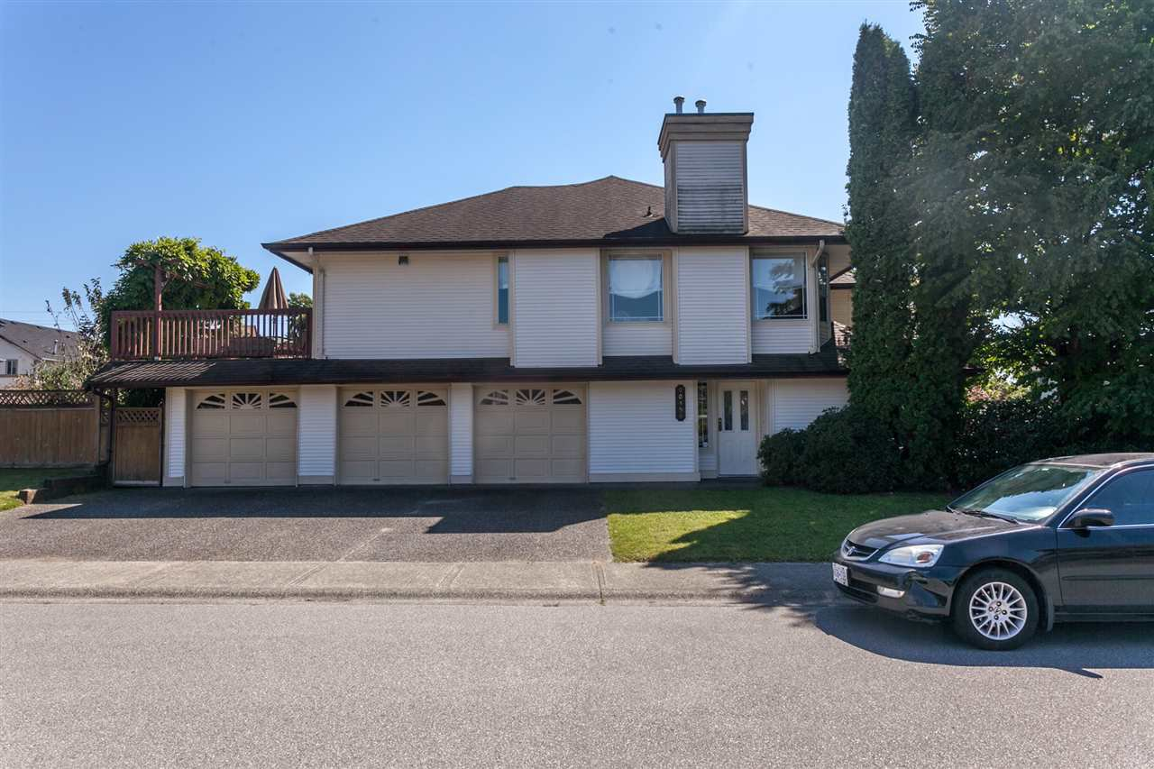 Main Photo: 20456 120B Avenue in Maple Ridge: Northwest Maple Ridge House for sale : MLS®# R2096682