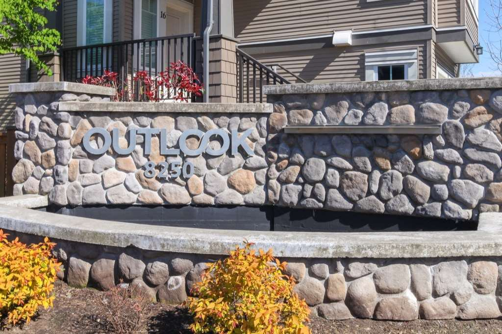 """Photo 18: Photos: 56 8250 209B Street in Langley: Willoughby Heights Townhouse for sale in """"OUTLOOK"""" : MLS®# R2118711"""