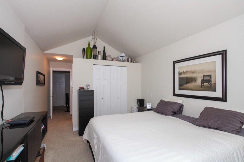 """Photo 14: Photos: 56 8250 209B Street in Langley: Willoughby Heights Townhouse for sale in """"OUTLOOK"""" : MLS®# R2118711"""