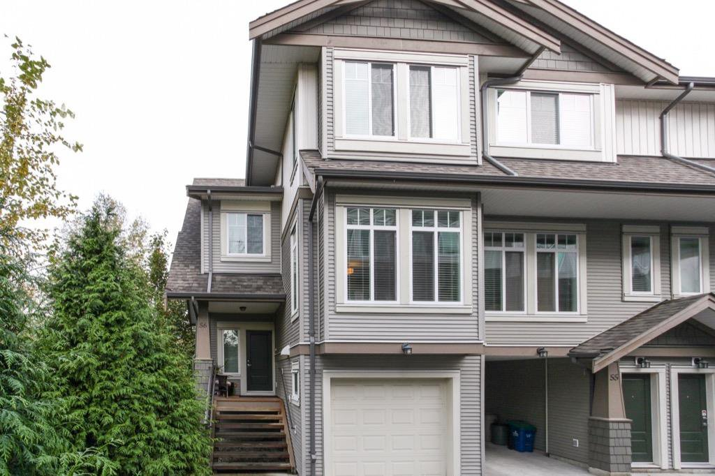 """Photo 3: Photos: 56 8250 209B Street in Langley: Willoughby Heights Townhouse for sale in """"OUTLOOK"""" : MLS®# R2118711"""