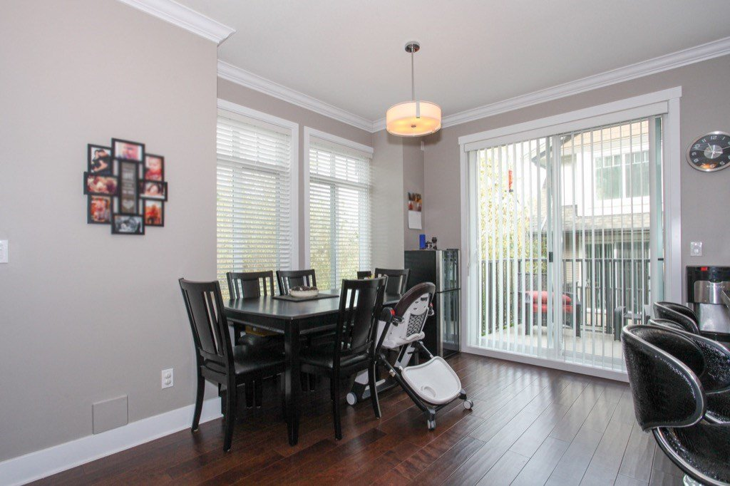"""Photo 9: Photos: 56 8250 209B Street in Langley: Willoughby Heights Townhouse for sale in """"OUTLOOK"""" : MLS®# R2118711"""