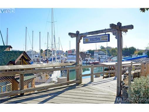 Photo 16: Photos: 547 Paradise St in VICTORIA: Es Esquimalt Half Duplex for sale (Esquimalt)  : MLS®# 754668