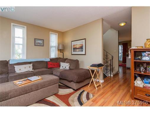 Photo 2: Photos: 547 Paradise St in VICTORIA: Es Esquimalt Half Duplex for sale (Esquimalt)  : MLS®# 754668