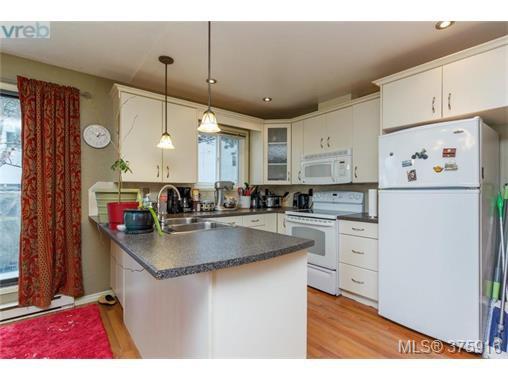 Photo 5: Photos: 547 Paradise St in VICTORIA: Es Esquimalt Half Duplex for sale (Esquimalt)  : MLS®# 754668