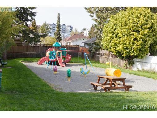 Photo 15: Photos: 547 Paradise St in VICTORIA: Es Esquimalt Half Duplex for sale (Esquimalt)  : MLS®# 754668